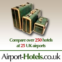 Exeter Airport Hotels